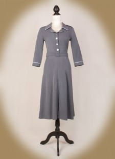 Ausgeh Uniform front