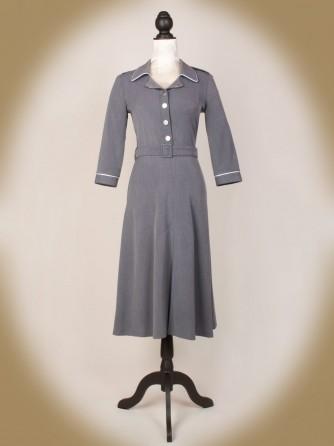 Ausgeh Uniform front