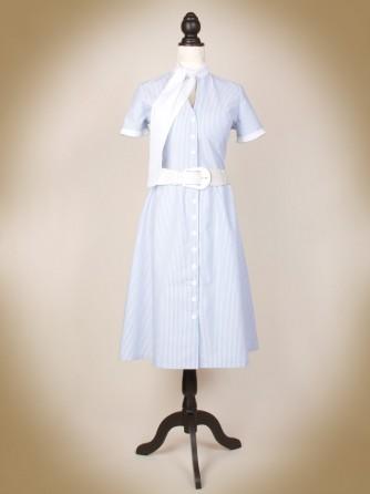 40s Nurse front