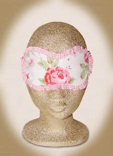 Rosaa Maske front