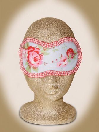 Rose Maske front