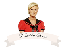Kamilla Senjo