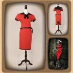 ponymaedchen_lookbook_grosshandel_2014_Miss Halloween Rock & Bluse