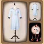 ponymaedchen_lookbook_grosshandel_2014_Police Uniform