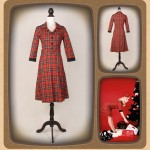 ponymaedchen_lookbook_grosshandel_2014_Red Tartan Uniform