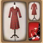 ponymaedchen_lookbook_grosshandel_2014_Red Tartan Uniform