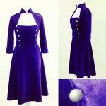 ♥ Velvet Uniform ♥
