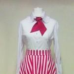 ♥ Glockenrock Red Stripes ♥