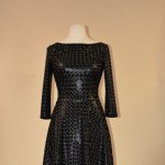"""♥ """"Lost in Space"""" Hologramm Dress ♥"""